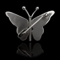 """Spilla """"Farfalla di Lapislazuli"""""""