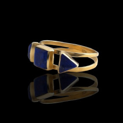 MODERN GOLD-Trinity